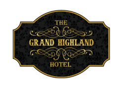 The Grand Highland Hotel