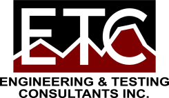 Engineering & Testing Consultants, Inc.